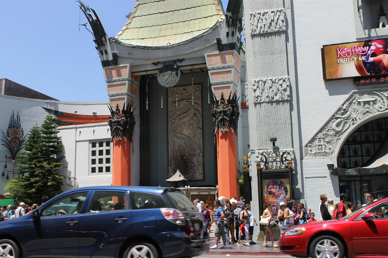 chinese-theater