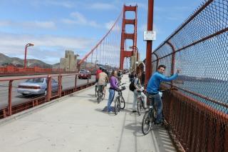 fietsen-golden-gate