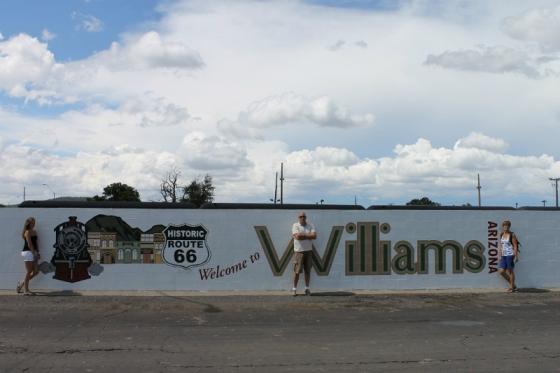 welkom-in-williams