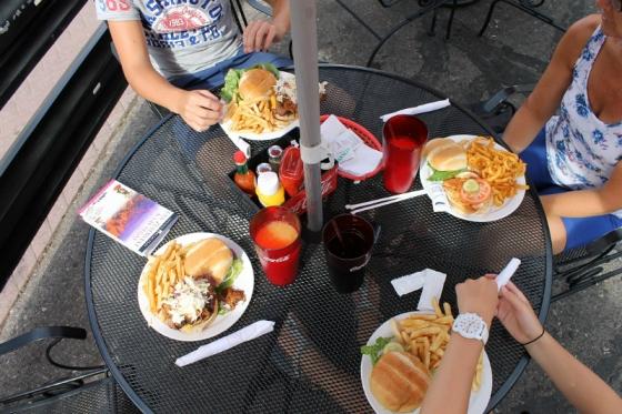 williams-burger